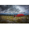 Nordisk Oppland 3 Light Weight Tent burnt red